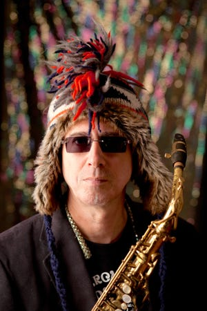 """Saxophonist Ken Field will be the first guest artist for pianist John Thomas' virtual concert series """"Music Without Borders"""" through Provincetown Theater."""
