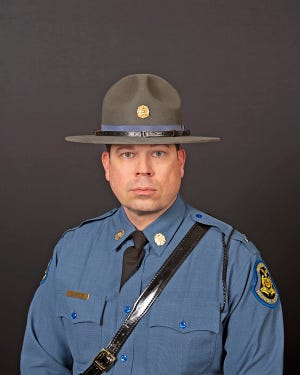 Lt. Stephen M. Burgun