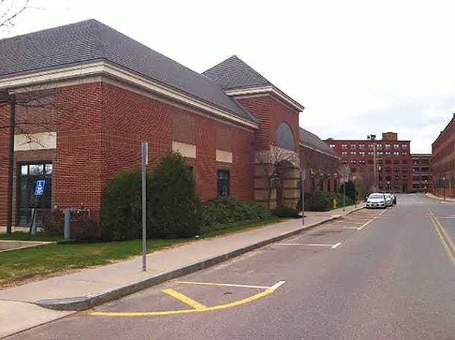 Today, the former Miller's Opera House site is home to Levi Heywood Memorial Library in Gardner.