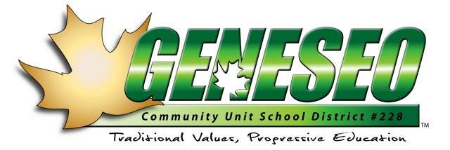 Geneseo School Logo