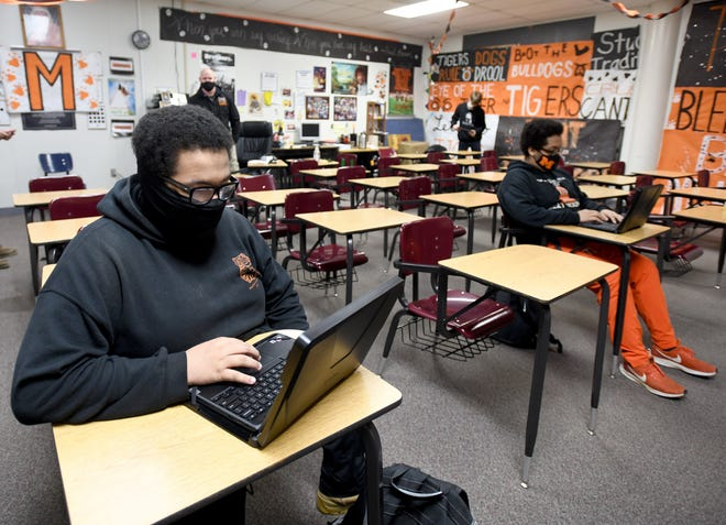 The Massillon Education Association wants school officials to use emergency relief funding for more teachers and classroom support and to provide better access to mental health care and school counselors for students.