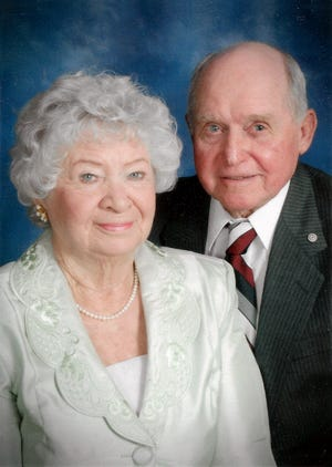 Don and Thelma (Hudson) Lore
