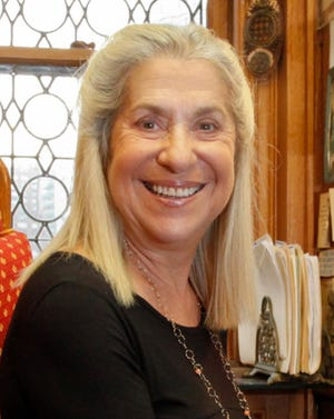 Letty Cottin Pogrebin, founding editor of Ms. Magazine, has worked as a publishing executive, author and journalist during a long career active in the women's rights movement.