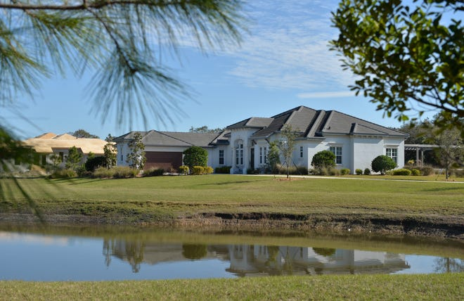 The Forest at Hi Hat Ranch is a gated community of country estates, five miles east of Interstate 75 on Clark Road, in Sarasota County. The owners of Hi Hat Ranch are seeking approval to develop the remaining 10,000 acres of the property.