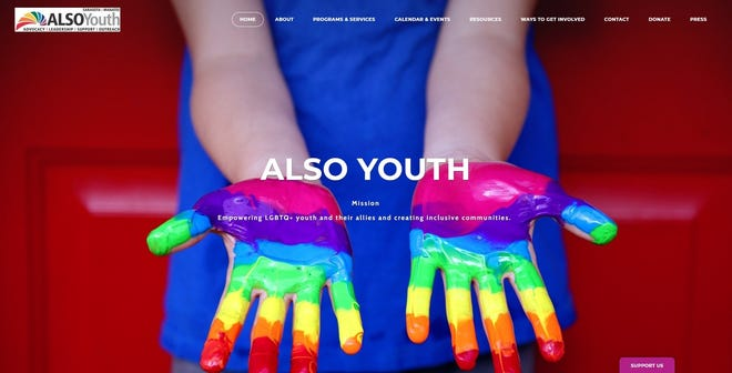 ALSO Youth Sarasota/Manatee has provided support and quality programming to lesbian, gay, bisexual, transgender and queer/questioning youth and their allies since 1993.
