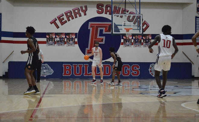 Terry Sanford's basketball programs are a combined 8-0 in the Patriot 4-A/3-A Conference this season.