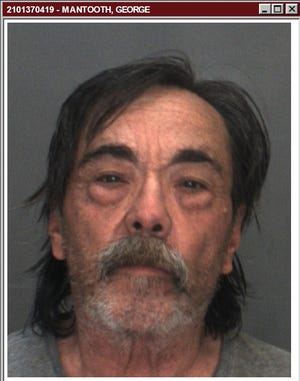 Authorities arrested George Mantooth, 68, of Apple Valley last week for the alleged sexual abuse of a minor.