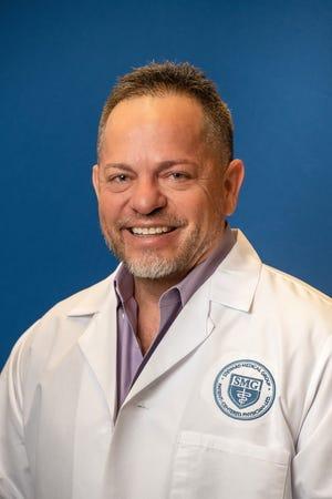Dr. Francisco Ruiz specializes in internal medicine and gastroenterology for Steward Medical Group at Melbourne Regional Medical Center.