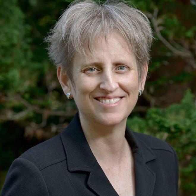 Kate Titus