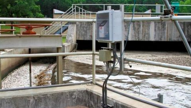 KSA Engineers designed this wastewater treatment plant in Tyler. Earlier this month, the Bastrop City Council approved construction contracts to build a new wastewater treatment plant and a new sewage transfer system in the city. [CONTRIBUTED BY KSA]