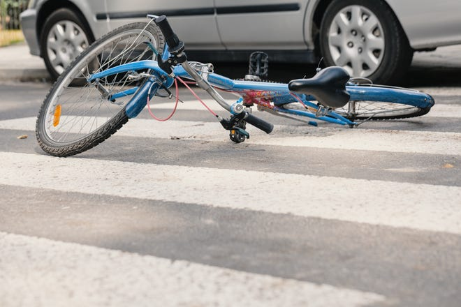 For cyclists involved in an accident, certain factors affect how solid a legal case may be.