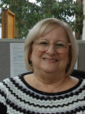 Jane Hollinger, assistant fiscal officer for the village of Loudonville, is retiring effective Jan. 29 after nearly 24 years of full-time service to the village.