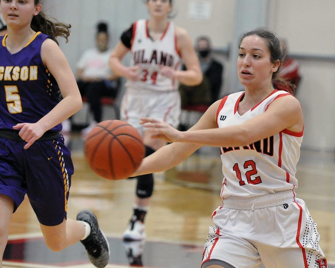 Morgan Yoder and her Hiland Hawks will be the heavy favorites to come out of their district in Division III.