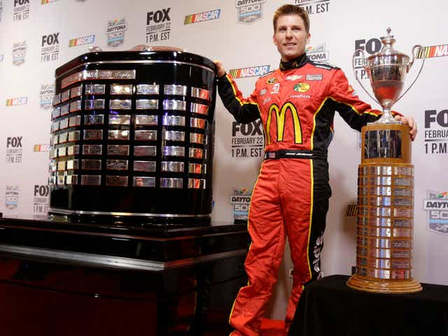 Place Your Bets 5 Nascar Longshots Who Could Win The Daytona 500