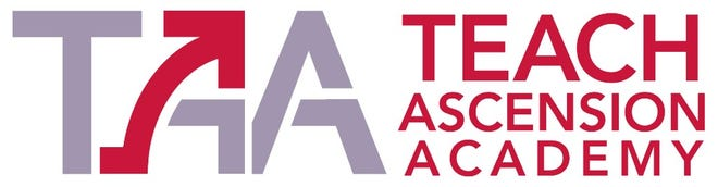 Applications for Teach Ascension Academy (TAA), the district's alternative certification program, are due Feb. 1.