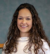 Elizabeth M. Pogonowski, PT, DPT