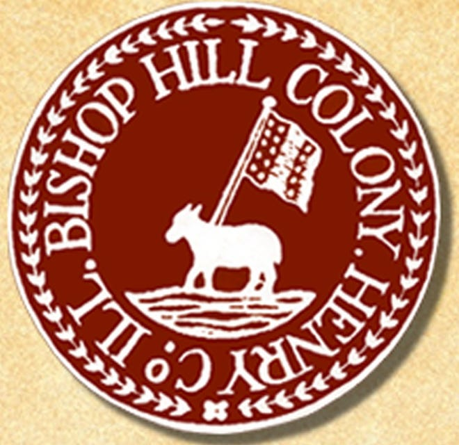 Bishop Hill Colony