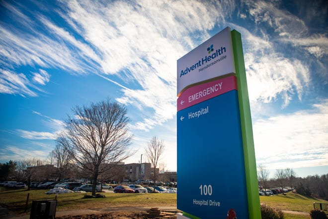 AdventHealth Hendersonville will hold clinics Monday and Tuesday from 8:30 a.m. to 6 p.m.  The vaccine clinics will take place at 1151 Naples Road, Hendersonville, directly across from the AdventHealth hospital in the former Fletcher Valley Market.