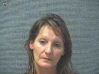 Tina A. Jester / Stark County Jail