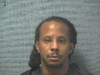 Emmit R. Jones Jr. / Stark County Jail