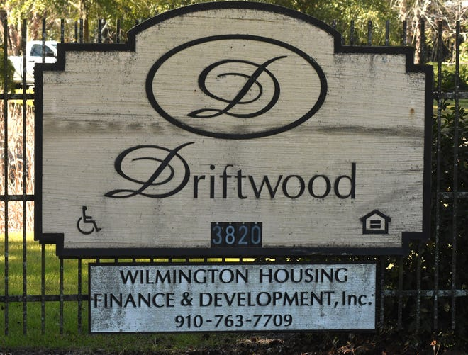 Driftwood a Wilmington supportive housing development built to house the formerly homeless is now for sale after 16 years. Funds weren't making ends meet and residents are working with staff to find another place to live.