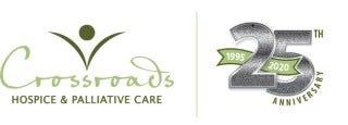 Crossroad Hospice and Palliative Care.