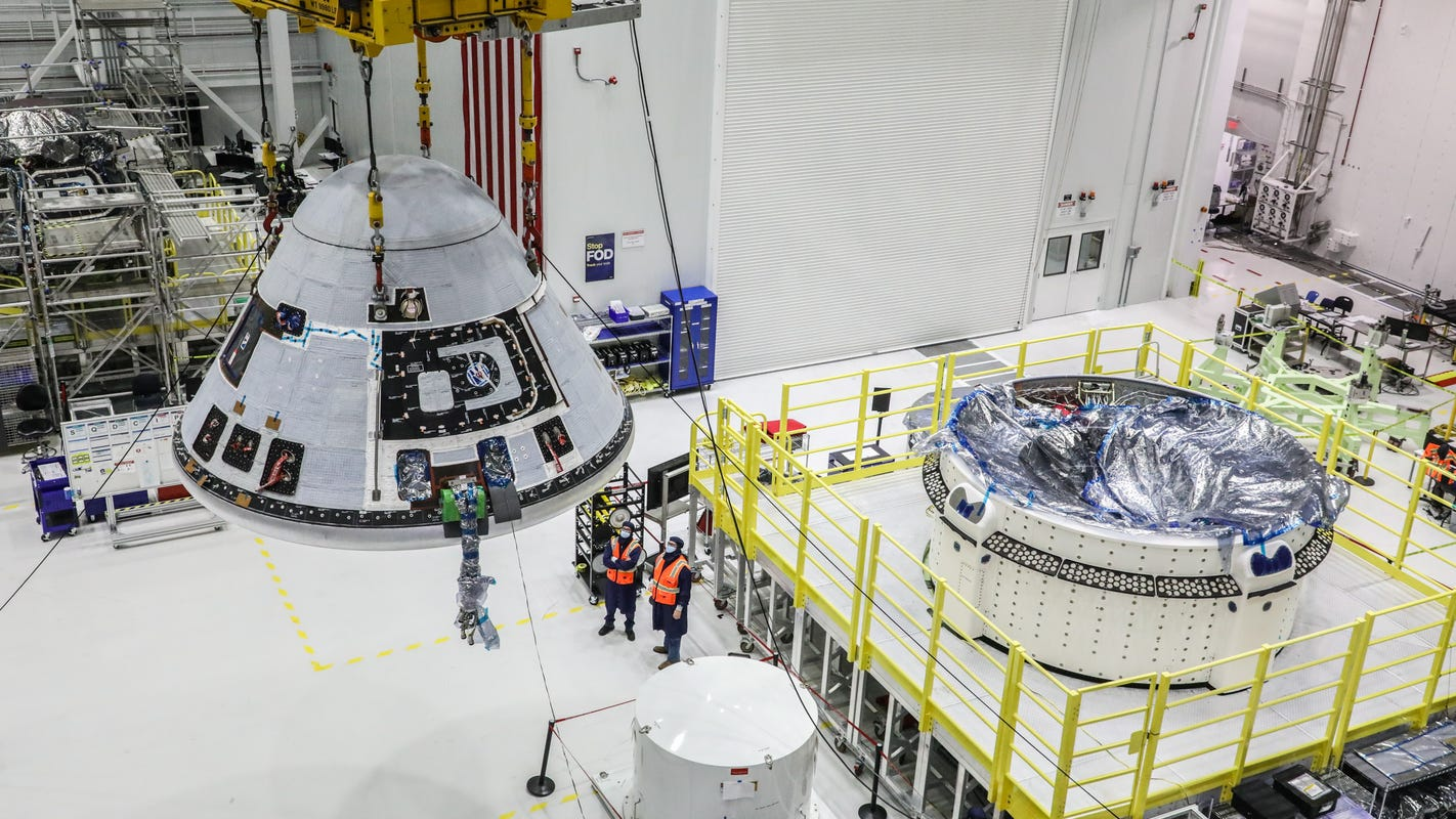 Boeing Starliner orbital flight test re-do pushes to late summer or Fall