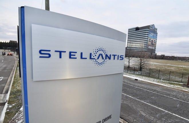 Fiat Chrysler made M profit in its final year before Stellantis merger