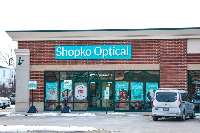 Shopko Optical has opened a second location in Fond du Lac at 1073 E. Johnson St.