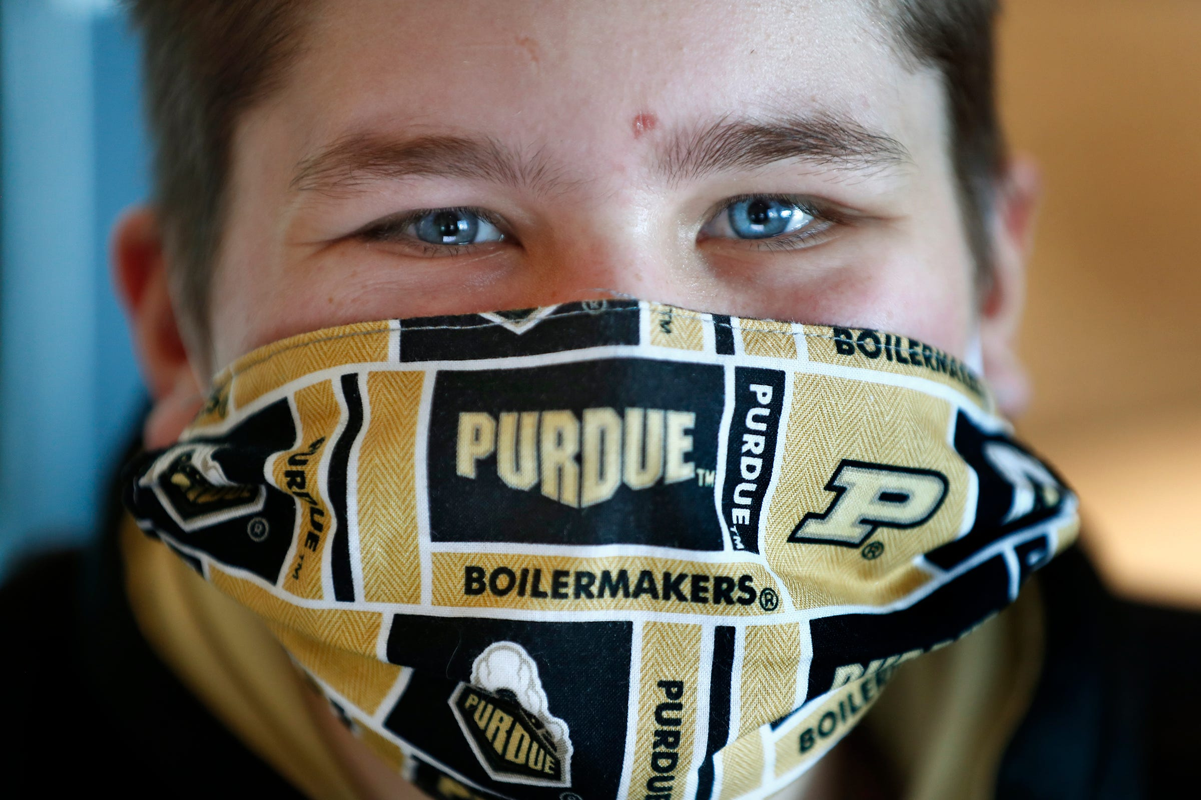 First Purdue Polytechnic HS graduates accepted to Purdue University