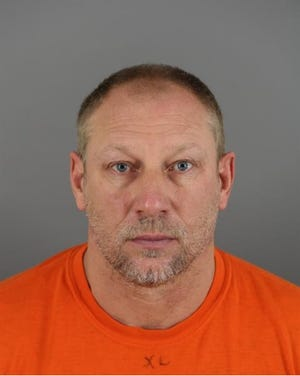 Matthew John Herman, 49, of Milwaukee