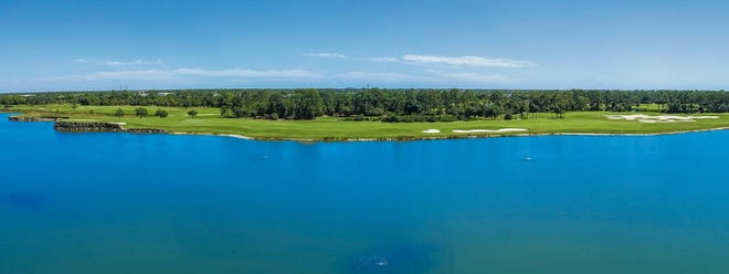 A total of 12 new mid-rise residences, with incredible lake and golf course views, were just released for sale in Moorings Park Grande Lake.