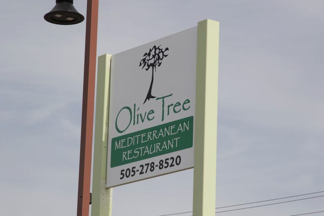 Olive Tree Mediterranean Restaurant, owned by Khaled Assi, will hold its grand opening at around 12 p.m. Friday in downtown Farmington.