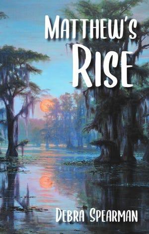 Matthew's Rise by Debra Spearman