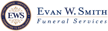 Evan W. Smith Funeral Services Logo