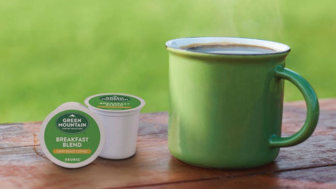 Get a cup full of savings courtesy of this Green Mountain Coffee deal.