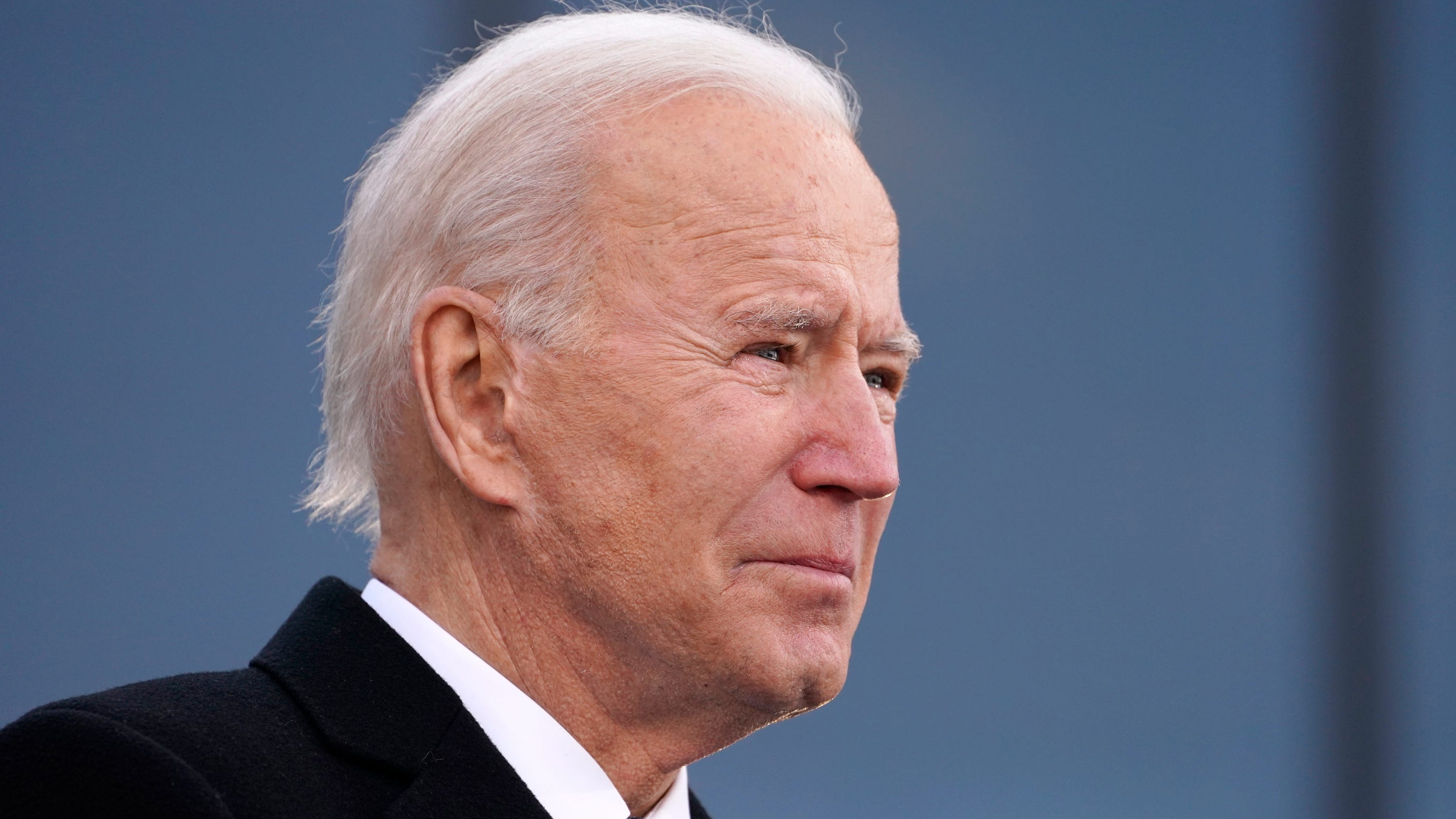 Day 1 agenda: Joe Biden plans to swiftly reverse Trump's 'most egregious moves' on first day in White House
