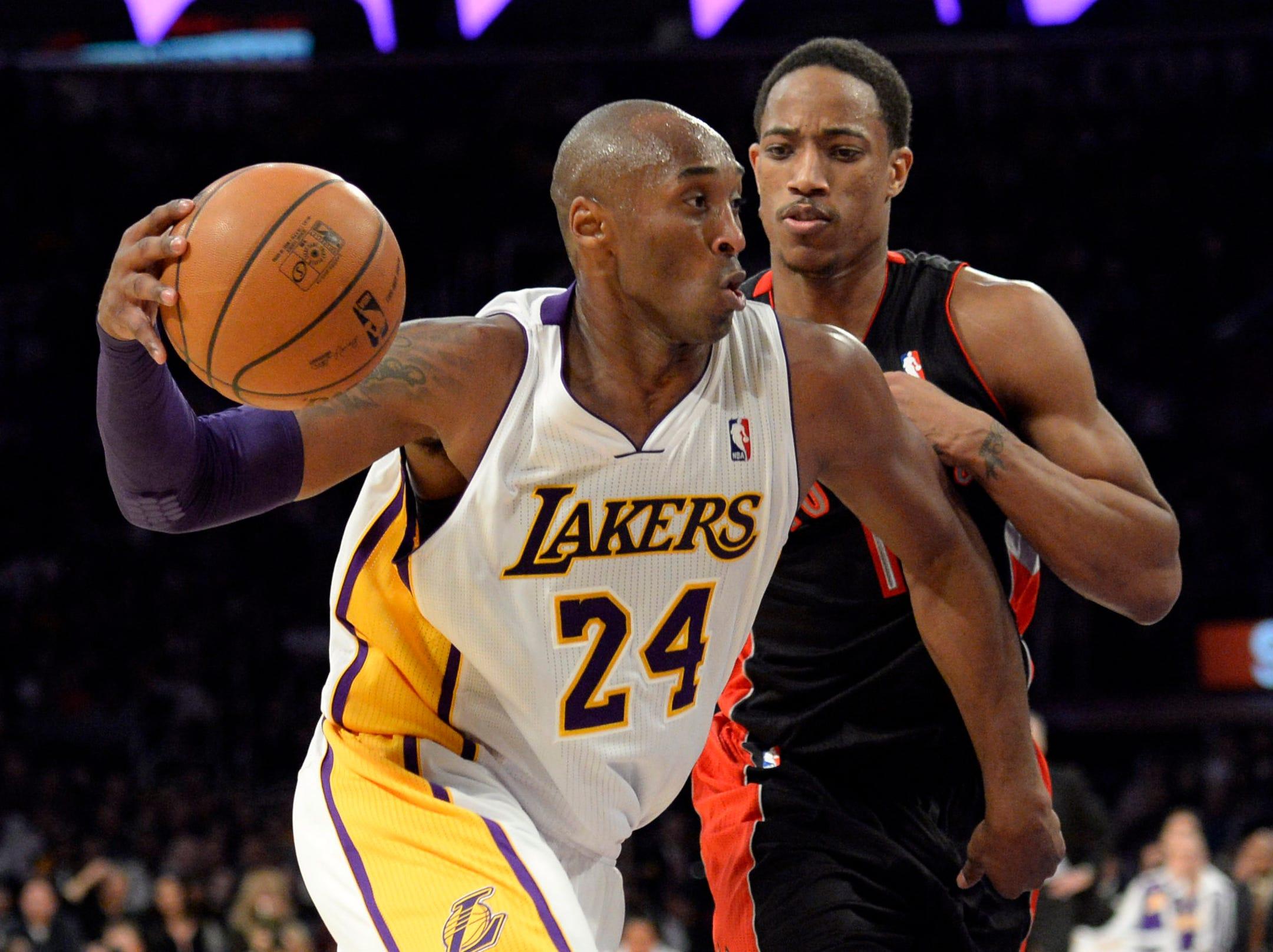 Kobe Bryant Meant More To Nba Players Than Lebron James Or Jordan