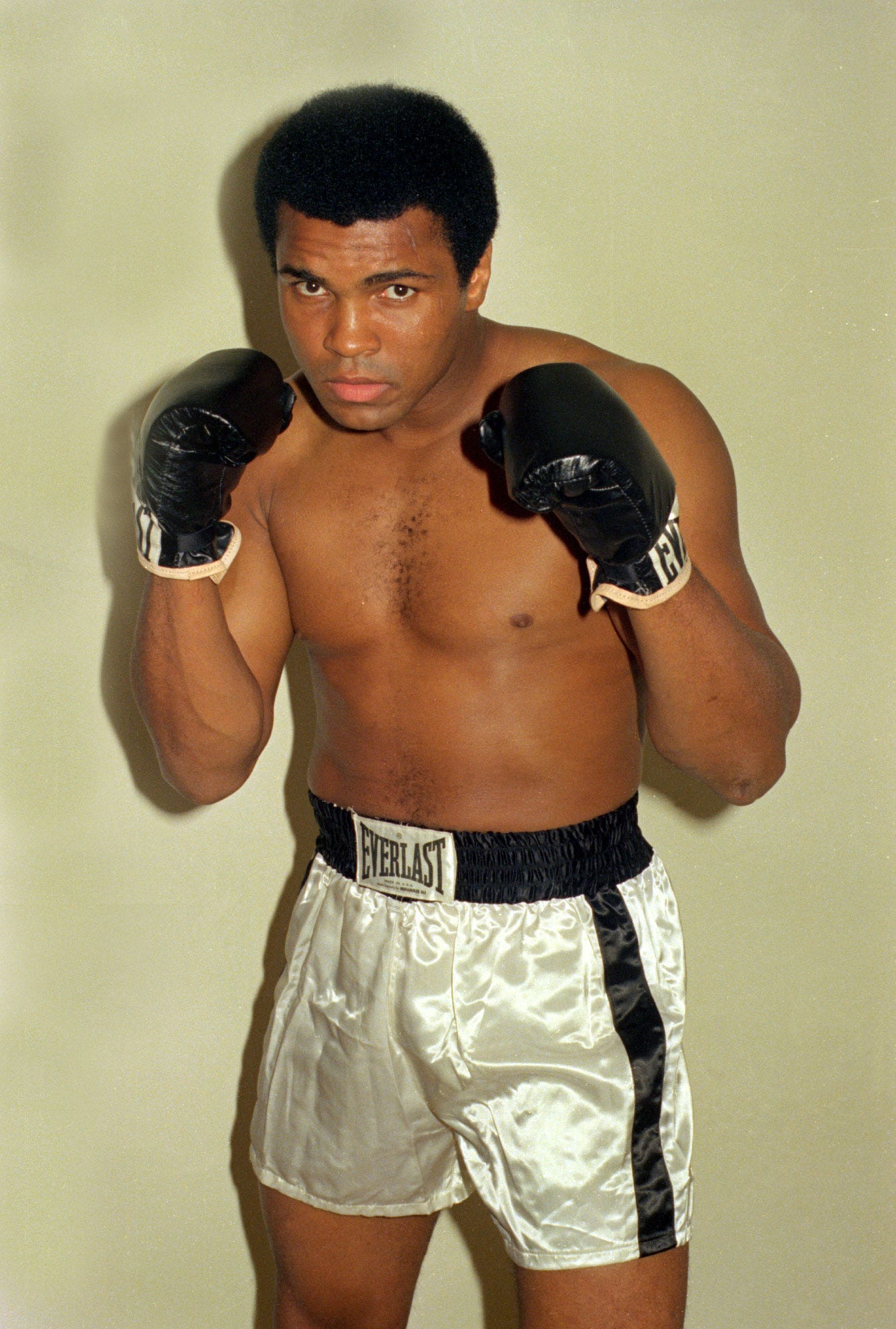 Muhammad Ali, Vince Lombardi among sports figures in Donald Trump s National Garden of American Heroes