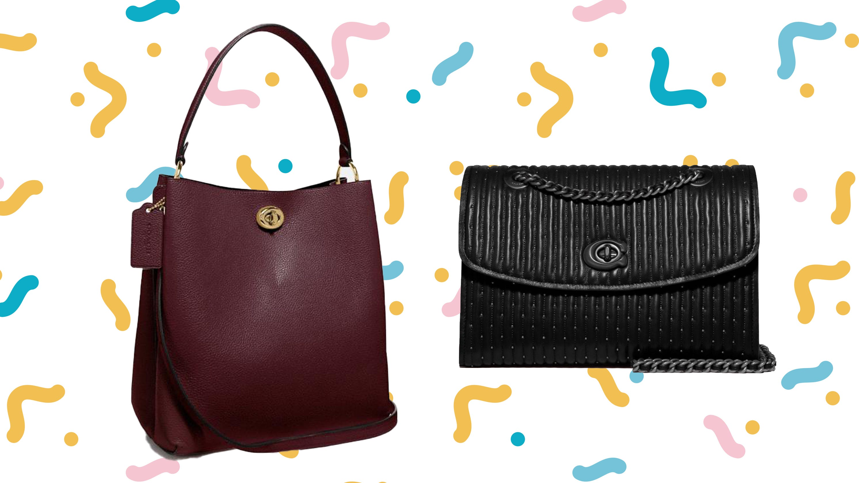 Coach bags are at some of their best prices yet thanks to this rare coupon code