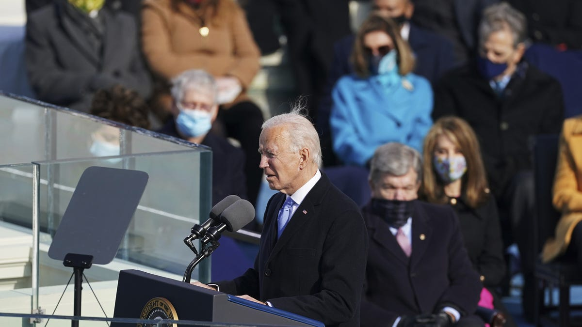 With no Texans in Biden Cabinet, Lone Star clout wanes