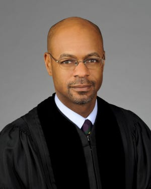 Georgia Chief Justice Harold Melton