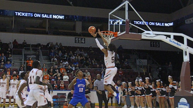 The Cowley Tigers and the Hutchinson Blue Dragons will be once again two of the top teams in the Jayhawk Conference.
