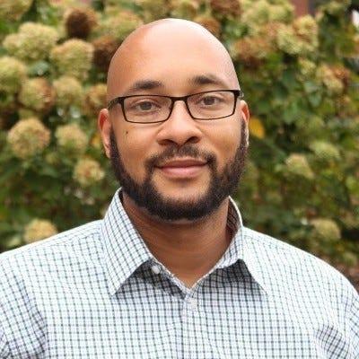 Marcelius Braxton, Guest columnist