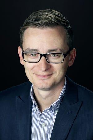 Pastor Ben Bufkin