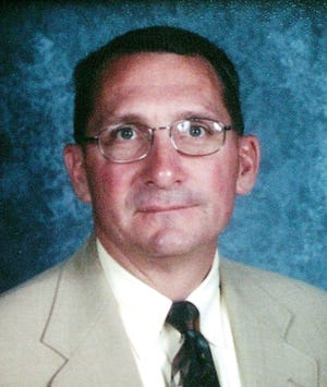 This is an undated contributed photo of former Harbor Creek School District superintendent Rick Lansberry, who retired from the school district in June 2013. Lansberry has been appointed to take the board seat left open by the death of School Director Tom Murabito, who died on Dec. 22 at 66.