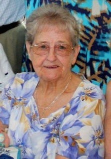 Betty Wagler