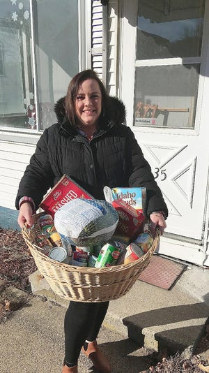 Bethany Greene, executive director of the Gardner Emergency Housing Mission (GEHM), is dedicated to raising awareness about the homeless situation in Gardner.