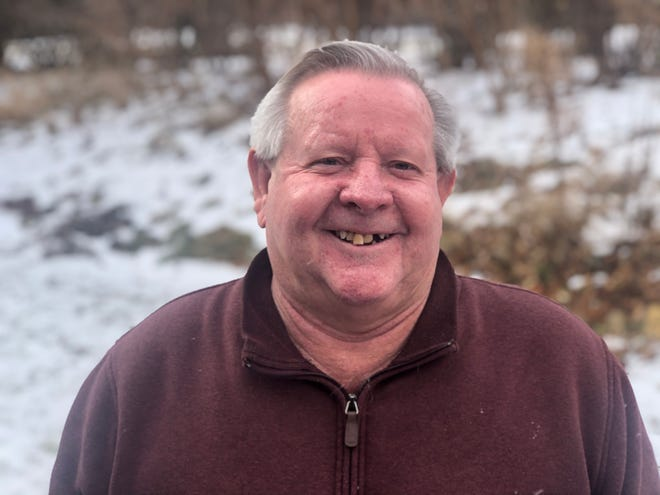 """Robin """"Robbie"""" Derry, pictured, is among those heading into the Galesburg Athletics Hall of Fame in the class of 2020. The school isn't sure when ceremonies will take place due to the COVID-19 pandemic.  [MATTHEW WHEATON/The Register-Mail]"""