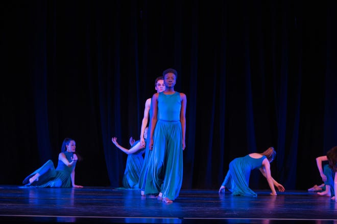 """Dancers with Ballet Lubbock will share excerpts from """"Dream Aloud"""" on the group's Facebook page as part of the online fundraising event, """"Relevé: Let's Rise Together,"""" at 7 p.m. Saturday, Jan. 30."""
